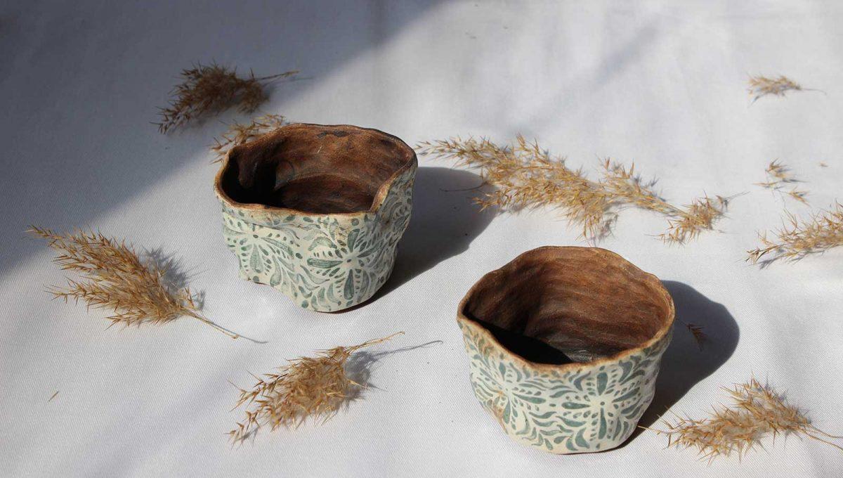 Set pots