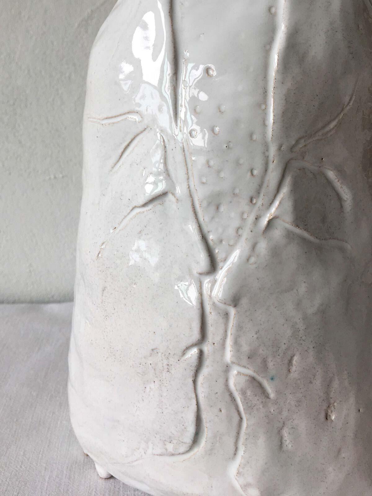 "Details - Vase ""Kiss"""