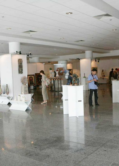"""Festival of Modern Ceramics """"Tsehlyna 2014"""""""