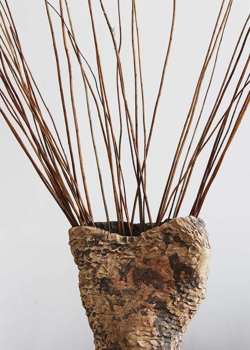 Художня кераміка: Колекції ваз та кашпо