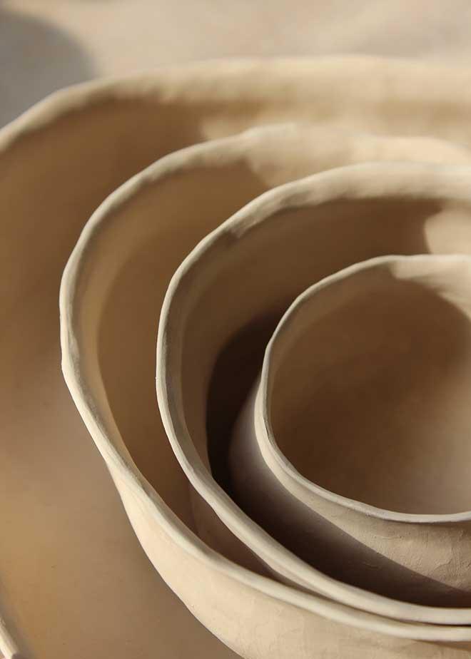 Майстер-клас з кераміки: Навчальний курс з ручного ліплення з глини
