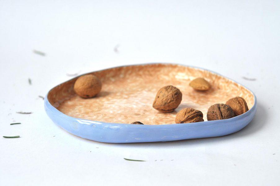 Плоскі тарілки - колекція «Дежавю»
