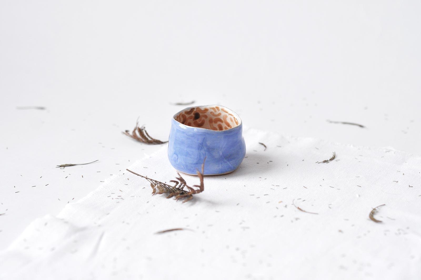 Декоративний соусник (Ручна робота)