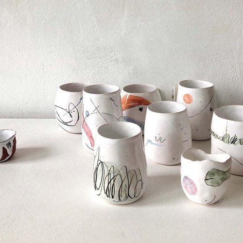 Склянки з колекції «Про літо»