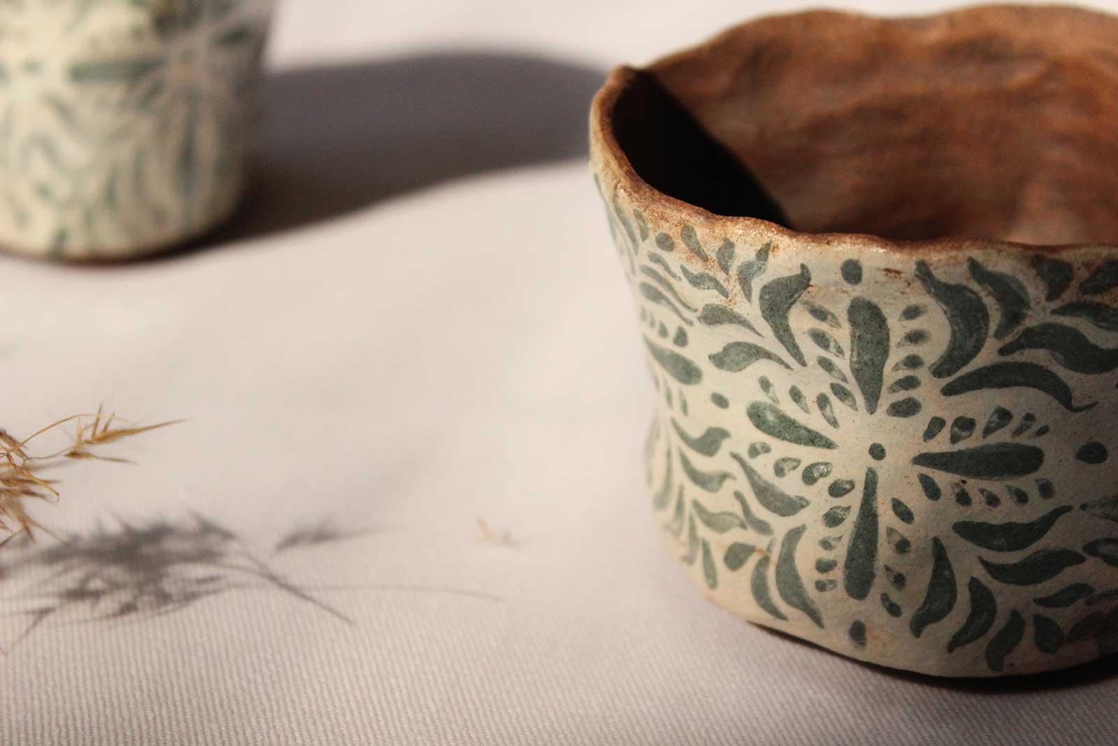 Декор - Декоративні горщики для квітів