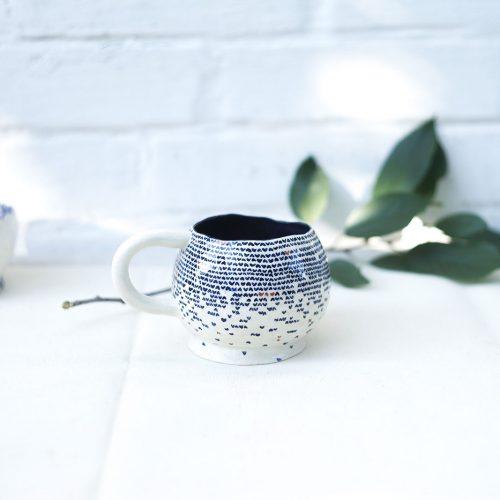 Велика чайна чашка
