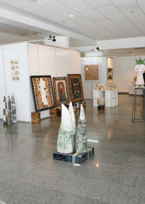 Фестиваль сучасної кераміки «Цеглина 2014»