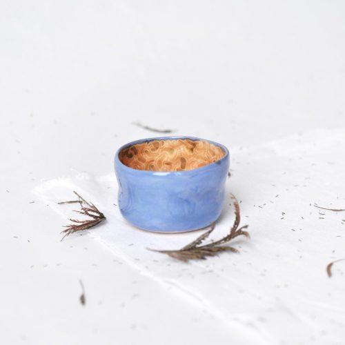 Небольшая пиала из керамики (Ручная работа)