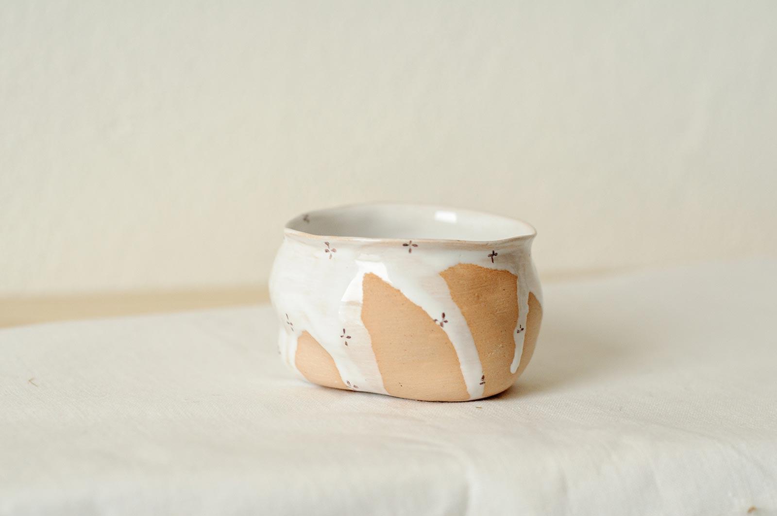 Соусник из керамики (Ручная работа)