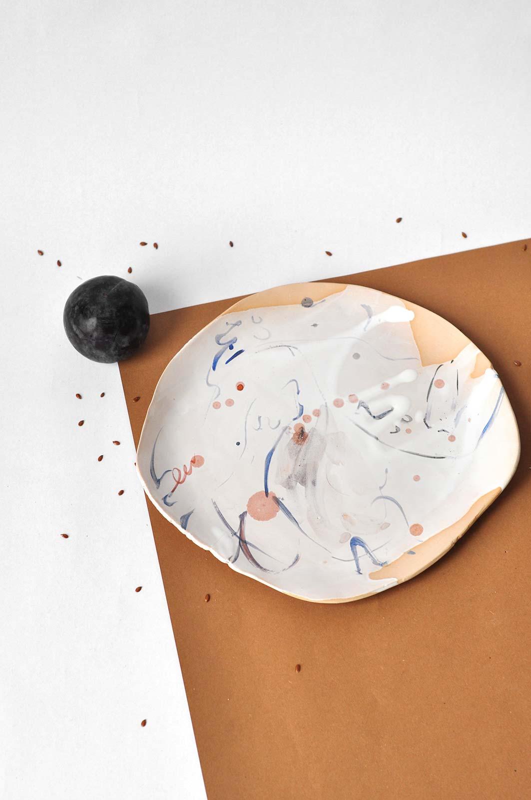 Декор - Декоративная тарелка
