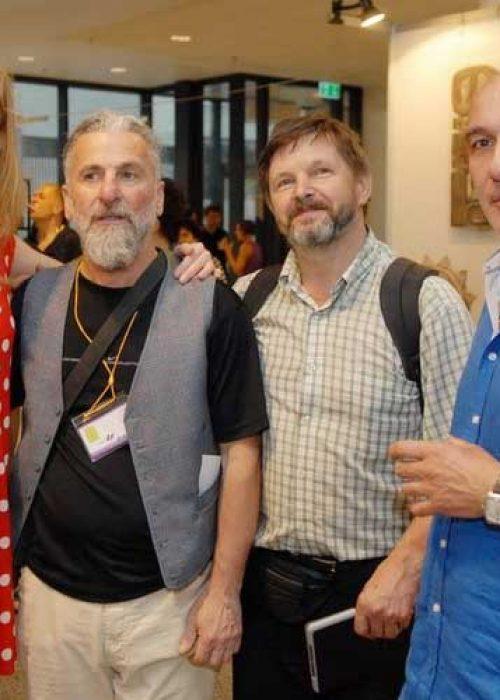 Фестиваль современной керамики «Цеглина 2014»